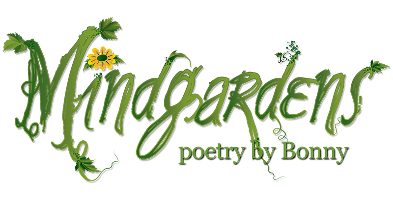 Poetry by Bonny | Mindgardens